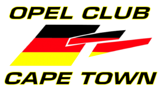 Opel Club Cape Town